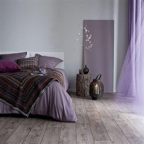 paarse gordijnen verven interieur inspiratie hoe gebruik je paars in je huis