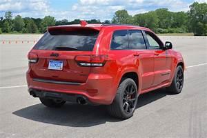 Jeep Cherokee Srt : hot new mopars for 2018 widebody hellcat trackhawk more hot rod network ~ Maxctalentgroup.com Avis de Voitures