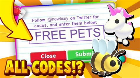 Find your roblox game codes here including codes for adopt me 2019 june. 38+ Legendary Pets In Adopt Me Codes - WAYANGPETS.COM