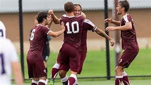 #15 Men's Soccer Rallies Back for Overtime Win over ...