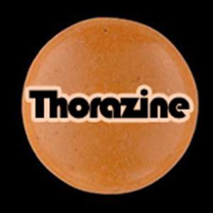 thorazine   doser software brainwave doses