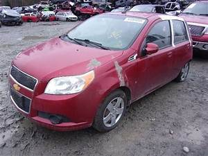 Manual Transmission Fits 09 Aveo 15046485