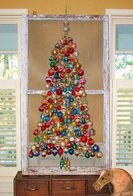 ideas  unique christmas trees  pinterest