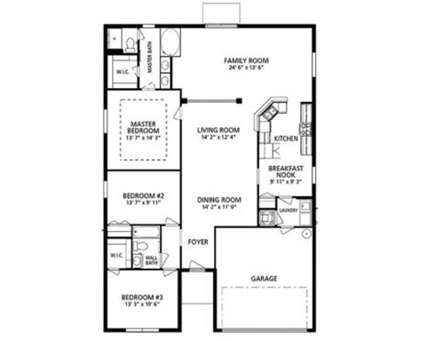 Maronda Homes Arlington Floor Plan by Arlington Single Family Home For Sale Orlando Fl Squere