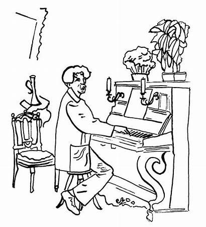 Rollinat Piano Maurice Fresselines Dossier Presse