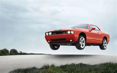 dodge challenger srt  hd wallpapers hd car wallpapers