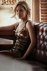 Jennifer Lawrence Vogue Magazine