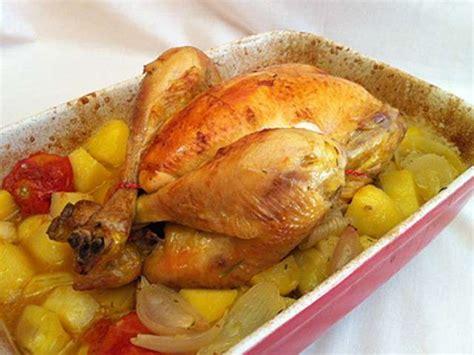 cuisine de soulef les meilleures recettes de poulet rôti et volailles