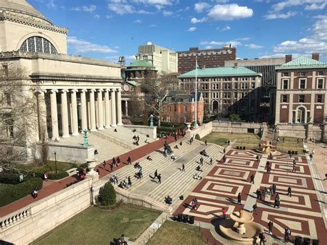 Of Columbia by Information For Prospective Undergraduates Columbia
