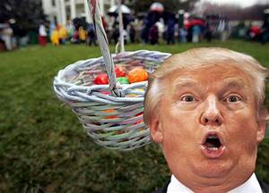 Trump Claims 100 Million Children Attended His White House ...