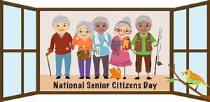 Senior Citizen Pictures - Cliparts.co