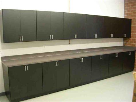 Built In Garage Cabinets  Home Furniture Design