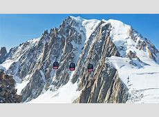 Chamonix Travel Guide Resources & Trip Planning Info by
