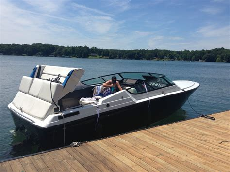 Formula Boats Gas Dock by Formula 242 Ss 1988 For Sale For 6 000 Boats From Usa