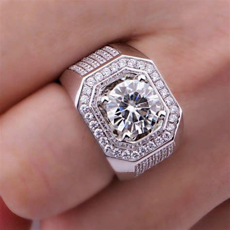 size 13 diamond rings wedding promise diamond