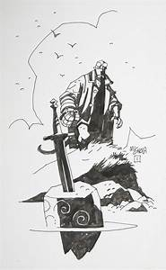 694 best images about Hellboy & the BPRD on Pinterest ...