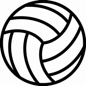 Volleyball - Free sports icons