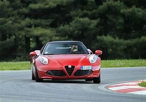 Alfa Romeo 4c Prix : essai alfa romeo 4c spider un joujou extra prix d 39 or photo 40 l 39 argus ~ Gottalentnigeria.com Avis de Voitures