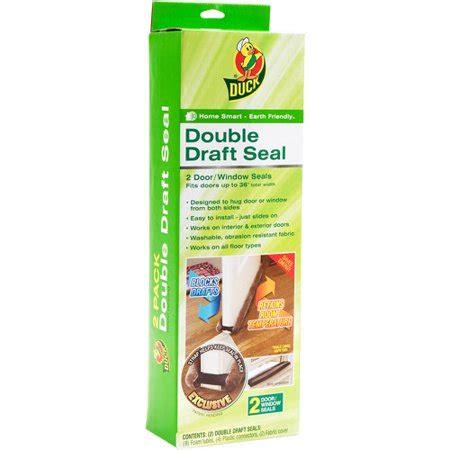 Duck Brand Double Draft Seal, 2pack Walmartcom