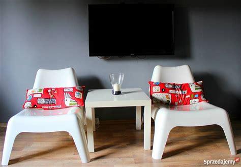 Ikea Ps VÅgÖ Vago Bia�y Fotel Fotele Krzes�o Krzes�a