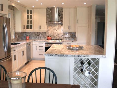 small kitchen renovation traditional kitchen toronto