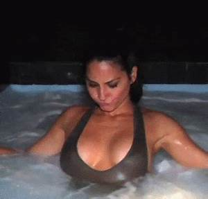 Total Pro Sports 17 Hottest New Sports WAGs of 2014