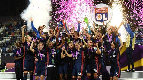 wolfsburg   lyon aet  womens champions league
