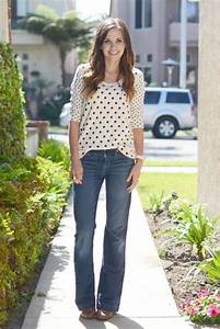 1000+ images about Straight Leg Denim on Pinterest | Boyfriend Jeans Halle Berry and Jeans