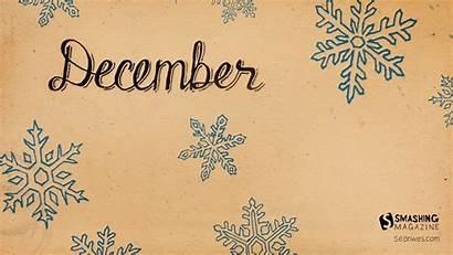 December Desktop Mac Drawn Pc Hand Backgrounds
