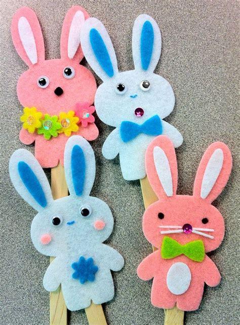 Easter Craft Ideas For Kindergarten  Find Craft Ideas
