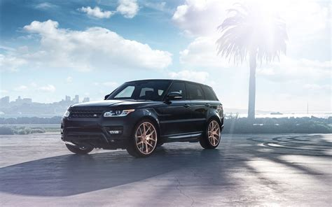 Land Rover Range Rover Sport 4k Wallpapers by Range Rover Wallpapers 67 Background Pictures