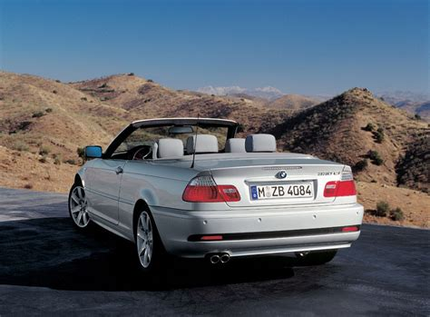 2006 Bmw 325i Reliability by Bmw 3 Series Convertible Review 2000 2006 Parkers