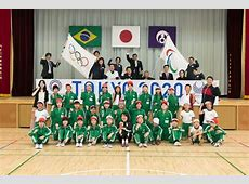 Olympic & Paralympic Flag Tour Aims To Help With Miyagi