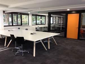 L39espace De Coworking Du Technopole Mulhouse Le 34