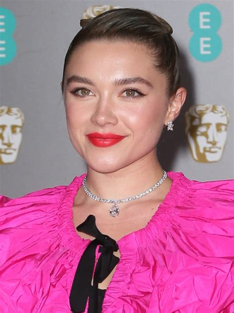 Who is Little Women Actress Florence Pugh Dating? | Shoe ...