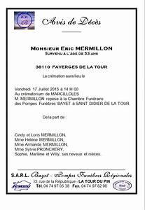 Avis De Deces Tourcoing : sarl bayet ambulances vsl taxis pompes fun bres ~ Dailycaller-alerts.com Idées de Décoration