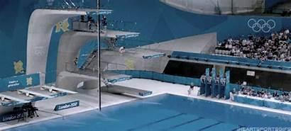 Platform 10m London Sport Olympics Diving Dive