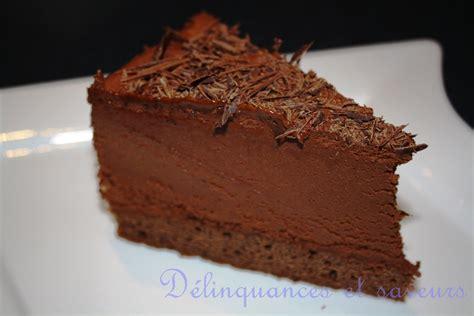 marmiton fr recettes cuisine gateau mousse au chocolat facile