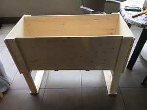 Hochbeet Balkon Kaufen : hochbeet balkon diy bio balkongarten blog ~ Watch28wear.com Haus und Dekorationen