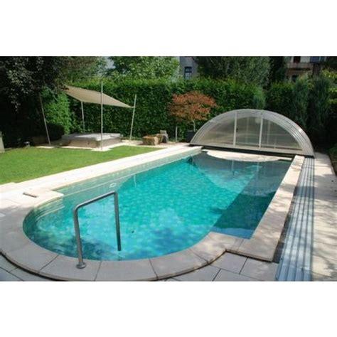 abri de piscine occasion abris de piscine d occasion choisir abri en toute