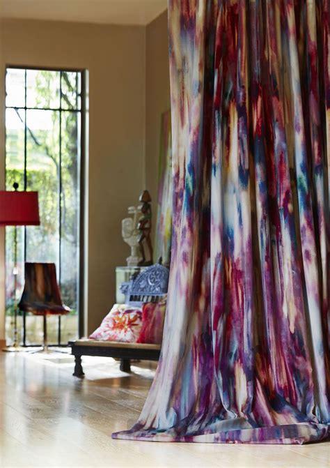 jewel tone curtains drape style   curtains
