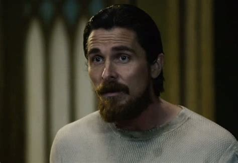 Christian Bale Bargains For Sex Drunk Mortician The