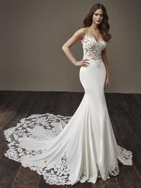 badgley mischka designer wedding dresses