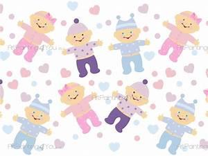 Papier Peint Bébé Garcon : frises papier peint enfant b b gar on fille 1094fr ~ Nature-et-papiers.com Idées de Décoration