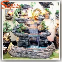 Kunststoff Wasser Brunnen Indoor Großhandel Indoorwasser