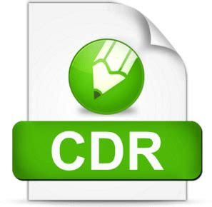 cdr file format   recover deleted cdr files