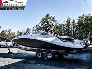 Sea Doo 230 Challenger W Wake Tower 2008 For Sale For