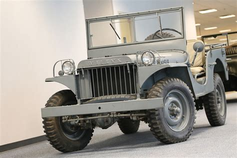 first jeep ever made the quot original quot jeep to be at 2015 bantam jeep heritage