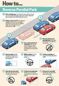 Guide  The Right Way To Parallel Park