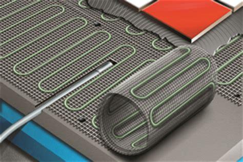 Fußbodenheizung Elektrisch Kosten by Elektrische Fu 223 Bodenheizung Varianten Und Preise